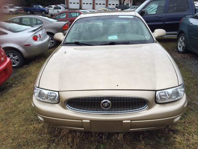 2005 Buick LeSabre for sale in Nicktown PA