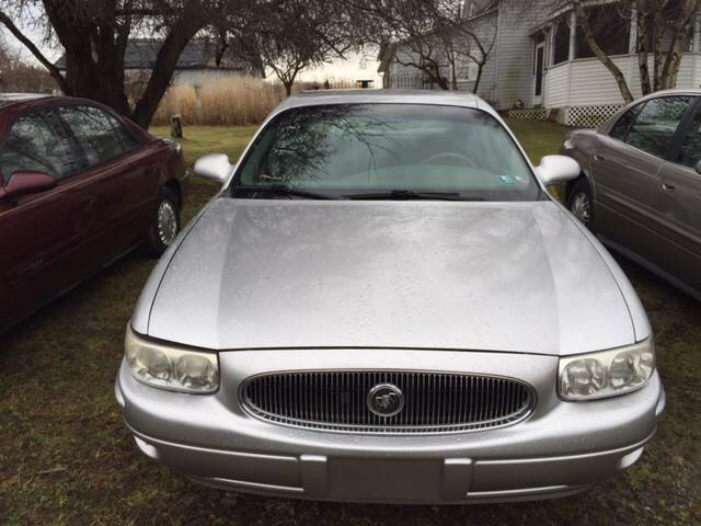 2003 Buick LeSabre for sale in Nicktown, PA