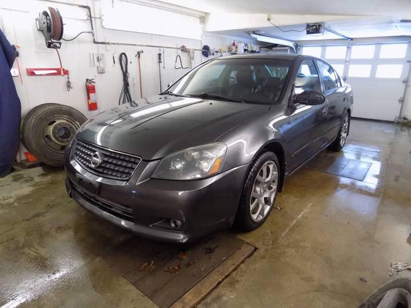 Hanson Auto Sales - Used Cars - Turner ME Dealer