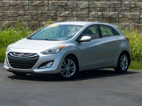 2013 Hyundai Elantra GT for sale at Car Hunters LLC in Mount Juliet TN