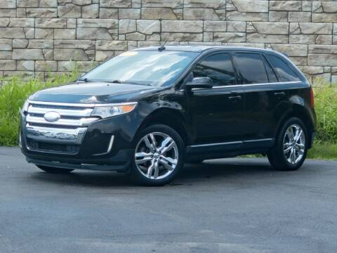 2011 Ford Edge for sale at Car Hunters LLC in Mount Juliet TN