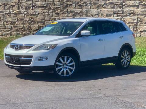 2008 Mazda CX-9 for sale at Car Hunters LLC in Mount Juliet TN