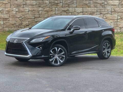 2016 Lexus RX 350 for sale at Car Hunters LLC in Mount Juliet TN