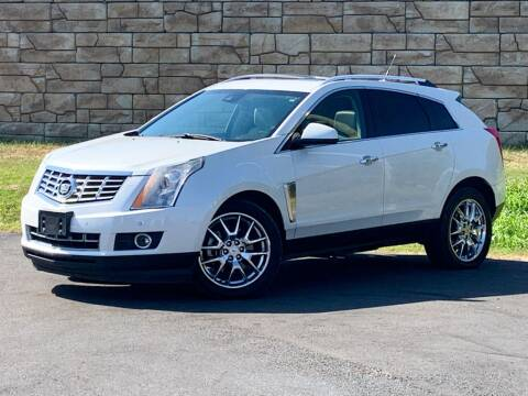 2014 Cadillac SRX for sale at Car Hunters LLC in Mount Juliet TN
