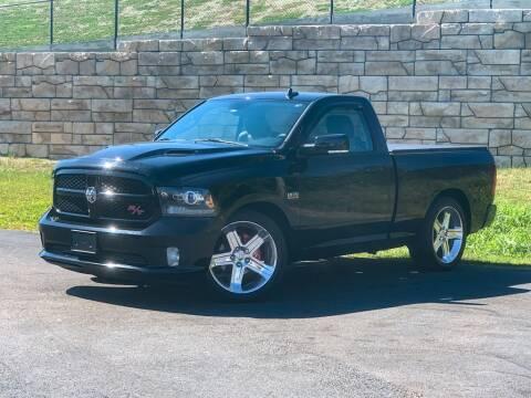 2014 RAM Ram Pickup 1500 for sale at Car Hunters LLC in Mount Juliet TN