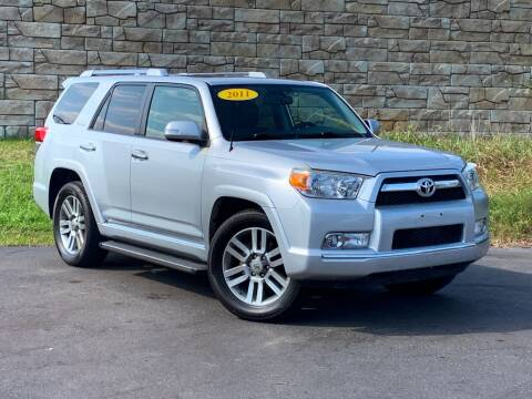 2011 Toyota 4Runner for sale at Car Hunters LLC in Mount Juliet TN