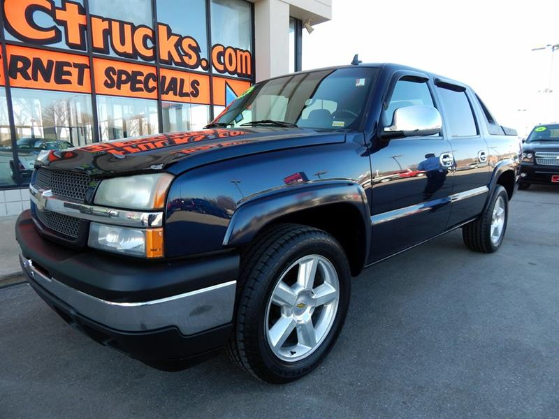 2006 chevrolet avalanche 1500 lt z71 in kansas city mo jack miller 2006 chevrolet avalanche 1500 lt z71 kansas city mo sciox Choice Image