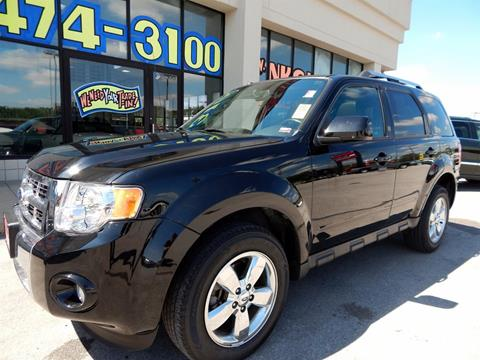 Jack Miller Auto Plaza >> Used Ford Escape For Sale in Kansas City, MO - Carsforsale.com®