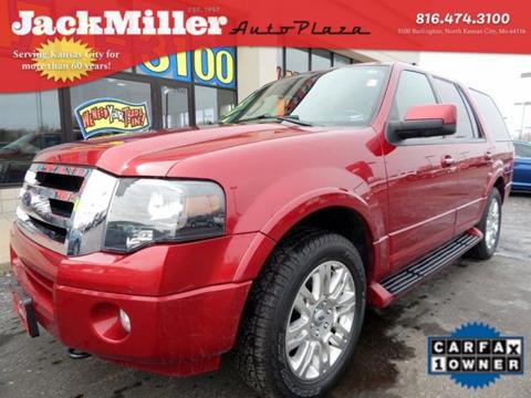 2013 Ford Expedition for sale in Kansas City, MO