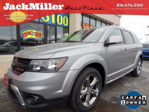 2017 Dodge Journey for sale in Kansas City, MO