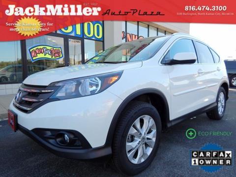 2014 Honda CR-V for sale in Kansas City, MO
