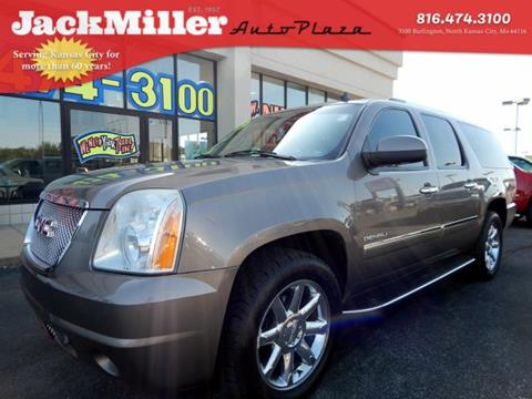 2012 GMC Yukon XL for sale in Kansas City, MO