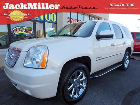 2013 GMC Yukon for sale in Kansas City, MO