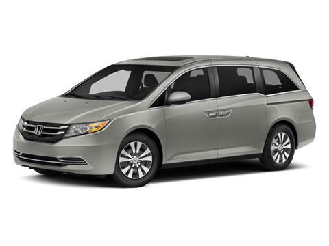 2014 Honda Odyssey for sale in Kansas City, MO