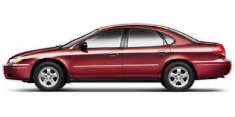 2007 Ford Taurus for sale in Kansas City, MO