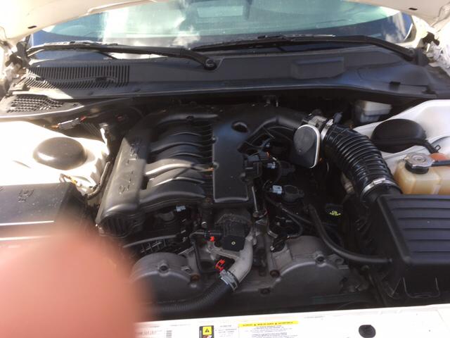 2010 Dodge Charger SXT 4dr Sedan - Albuquerque NM