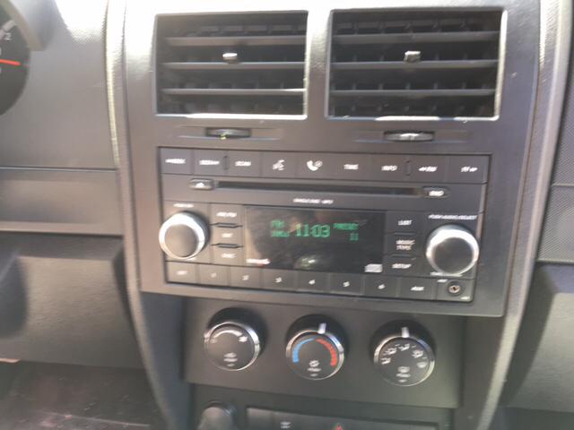 2008 Dodge Nitro SXT 4dr SUV 4WD - Albuquerque NM