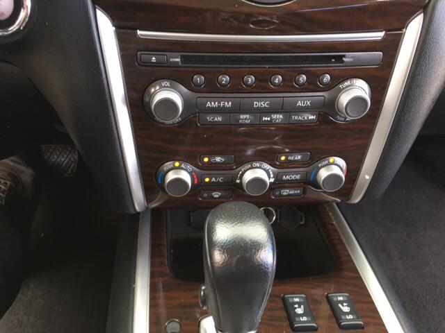 2013 Nissan Pathfinder 4x4 SL 4dr SUV - Albuquerque NM