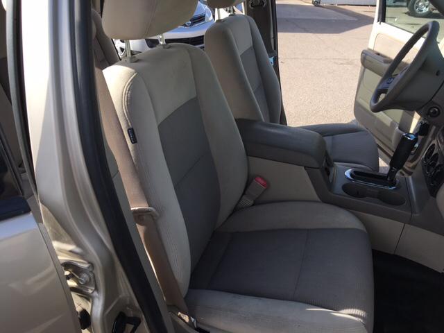 2007 Ford Explorer Sport Trac XLT 4dr Crew Cab V6 - Albuquerque NM