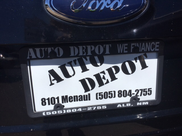 2008 Ford Edge SE 4dr SUV - Albuquerque NM