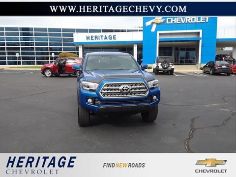 Toyota Chevrolet Cars Pickup Trucks For Sale Creek Heritage