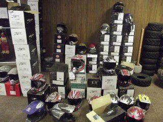 2000 ATV Helmets for sale in Kulpmont, PA