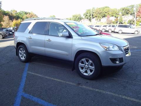 2009 Saturn Outlook for sale in Kulpmont, PA