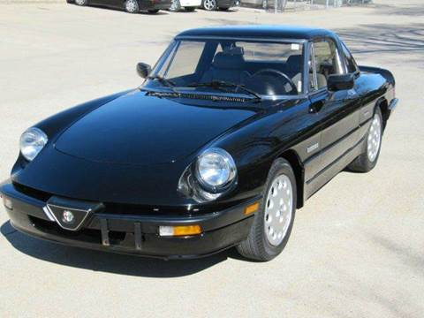 1988 Alfa Romeo Spider for sale in Omaha, NE
