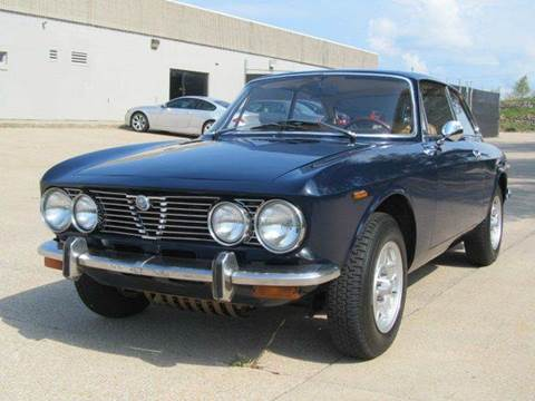 1974 Alfa Romeo GTV6 for sale in Omaha, NE