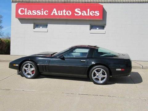 1990 Chevrolet Corvette for sale in Omaha, NE