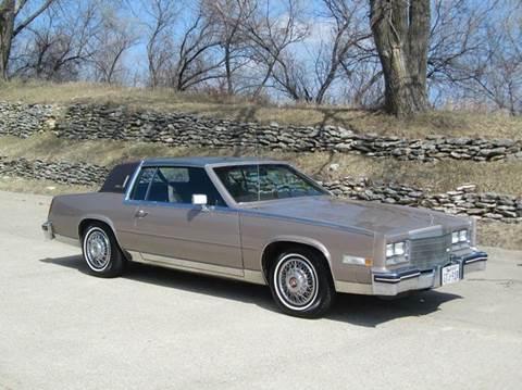 Cadillac Eldorado For Sale In Omaha Ne