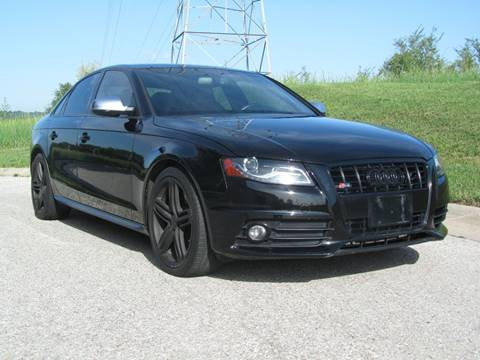 Used Audi S For Sale In Nebraska Carsforsalecom - Used audi s4