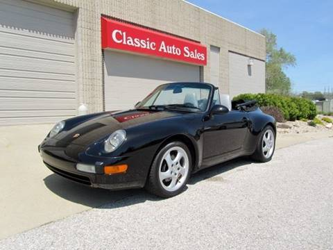 1995 Porsche 911 for sale in Omaha, NE
