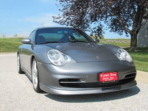 2002 Porsche 911 for sale in Omaha, NE