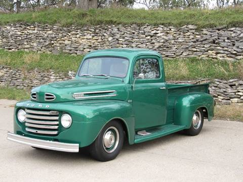 1950 Ford F-100 for sale in Omaha, NE