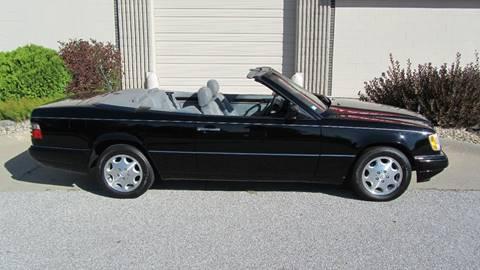 1995 Mercedes-Benz E-Class for sale in Omaha, NE