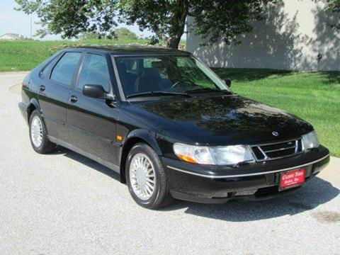 1995 Saab 900 for sale in Omaha, NE