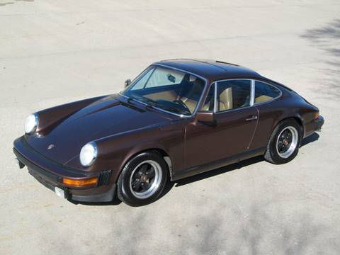 1974 Porsche 911 for sale in Omaha, NE