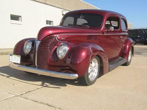 1939 Ford Tudor for sale in Omaha, NE