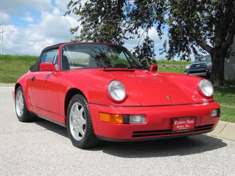 1990 Porsche 911 for sale in Omaha, NE