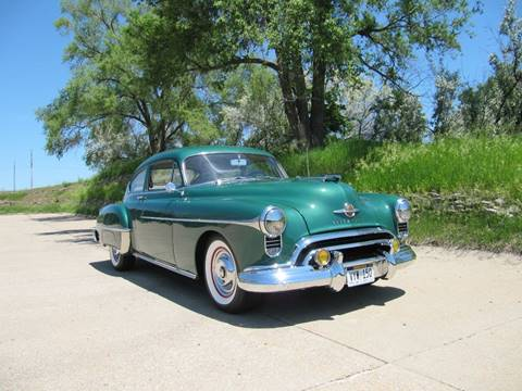 1950 Oldsmobile Eighty-Eight for sale in Omaha, NE