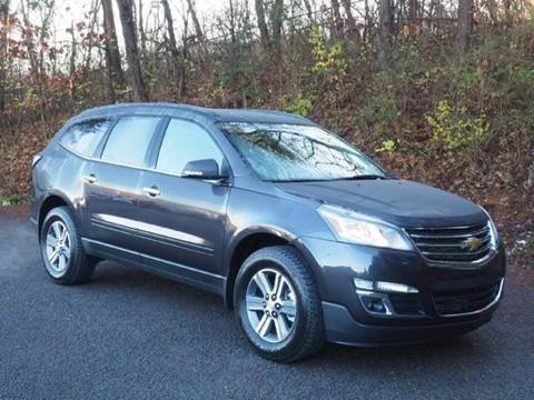 Reeder Chevrolet Knoxville Tn Inventory Listings