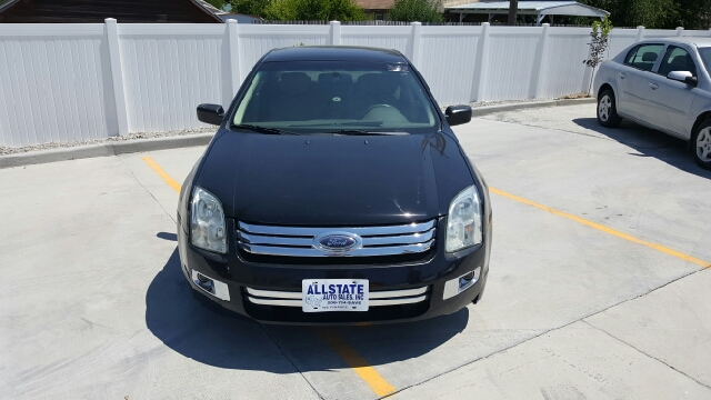 2006 Ford Fusion V6 SEL 4dr Sedan - Twin Falls ID