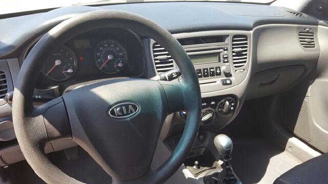 2008 Kia Rio LX 4dr Sedan (1.6L I4 4A) - Twin Falls ID