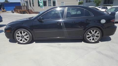 2007 Mazda MAZDA6 for sale at Allstate Auto Sales in Twin Falls ID