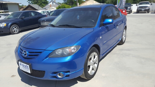 2006 Mazda MAZDA3  - Twin Falls ID