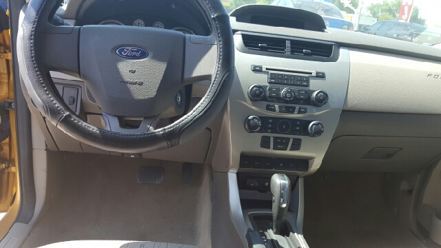 2009 Ford Focus SE 4dr Sedan - Twin Falls ID