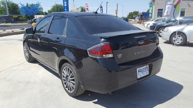 2010 Ford Focus  - Twin Falls ID