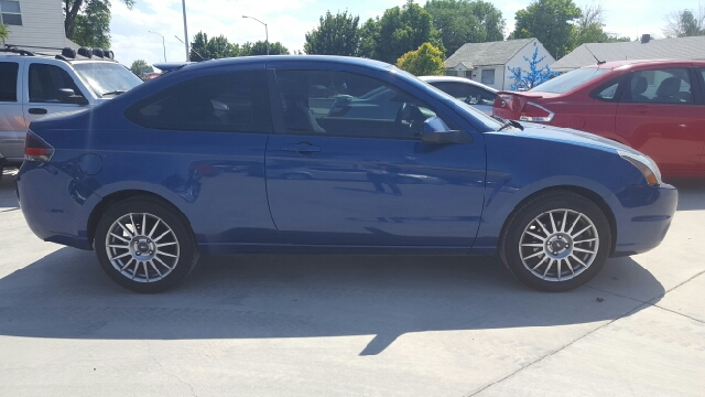 2009 Ford Focus SES 2dr Coupe - Twin Falls ID