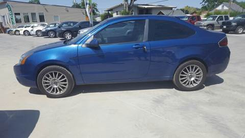 2009 Ford Focus for sale at Allstate Auto Sales in Twin Falls ID
